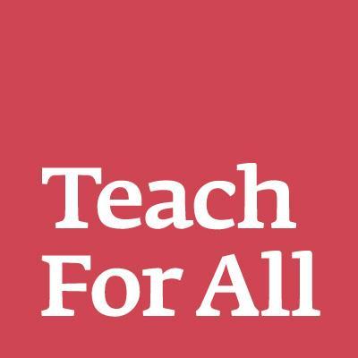 Teach for All Logo