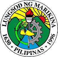 Marikina Logo