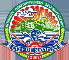 Navotas Logo
