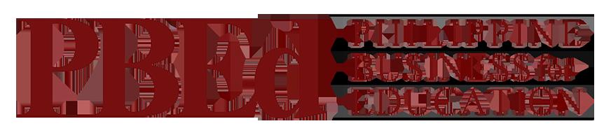 PBEd Logo